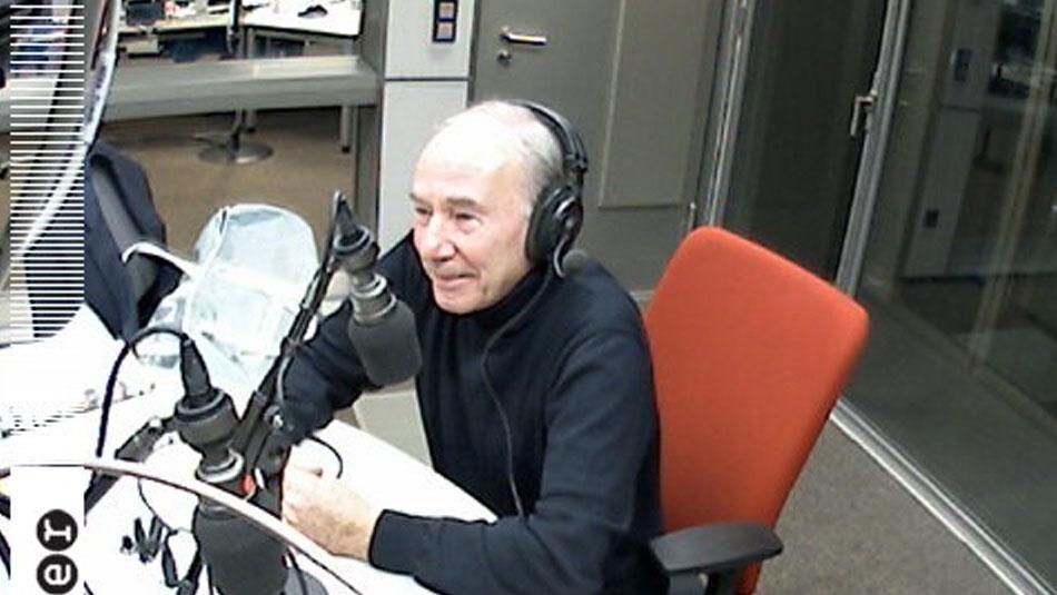 Radio Bremen Interview mit Rainer Gramke about European Umbrellas