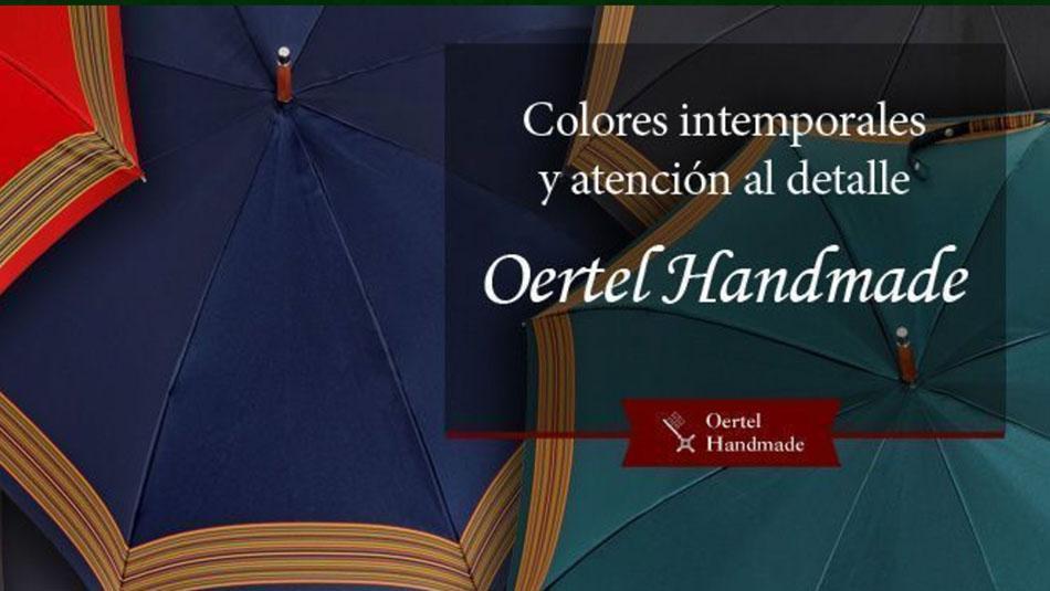 Copy of Bienvenido a European Umbrellas