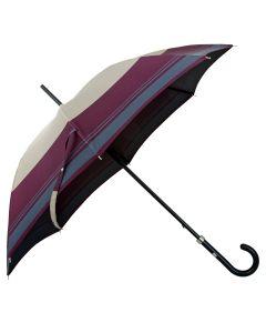 Oertel Handmade Damen - Ladies Dots - navy-red | European Umbrellas