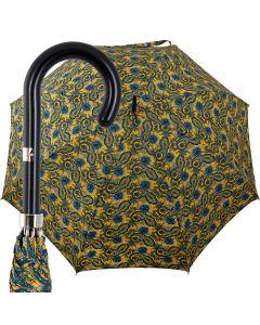 Oertel Handmade Ladies - Paisley - yellow