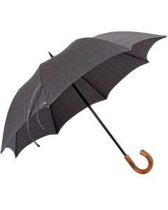 Oertel Handmade - Sport glencheck - black | European Umbrellas