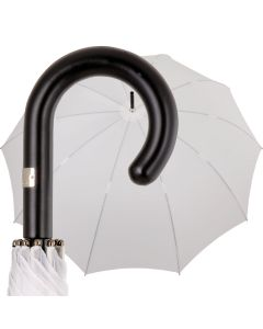 Oertel Handmade - Doorman - white | European Umbrellas