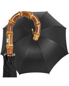 Oertel Handmade  Whangee Bamboo oversized | European Umbrellas