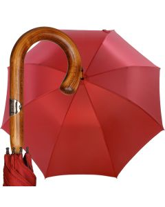 Manufaktur Ladies uni - red | European Umbrellas