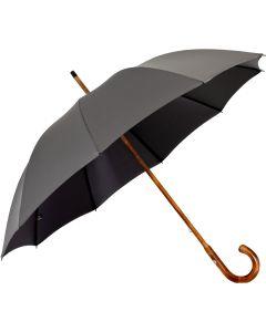 Manufaktur uni - grey | European Umbrellas