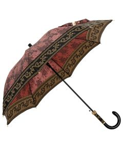 Marchesato - Border - antique rose | European Umbrellas
