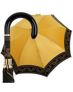 Marchesato - Border - yellow | European Umbrellas