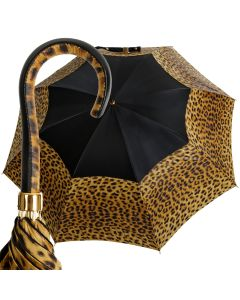 Marchesato - double - leopard | European Umbrellas