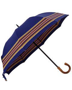 Oertel Handmade - Sport Salzburg - blue | European Umbrellas
