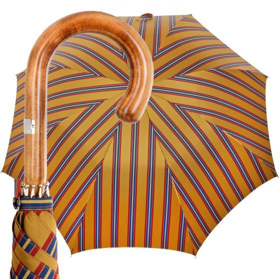 Oertel Handmade - Classic Maple - Regimental Stripes