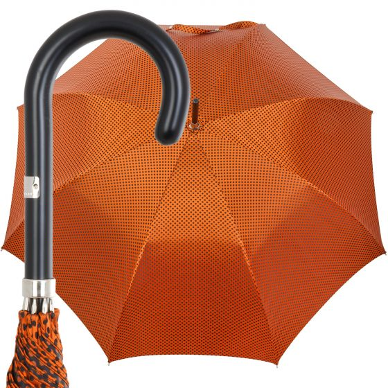 Oertel Handmade Ladies - Dots - orange-black