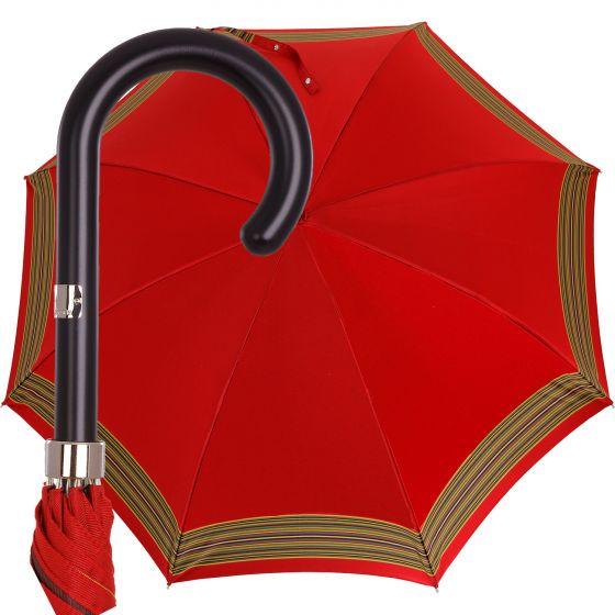 Oertel Handmade Ladies - Bordo Romano - red | European Umbrellas