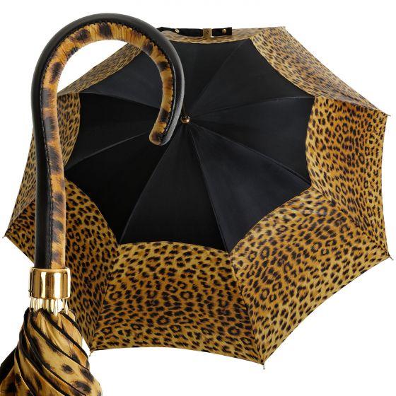 Marchesato - double - leopard | European Umbrellas