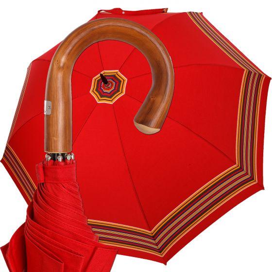 Oertel Handmade - Sport Salzburg - red | European Umbrellas