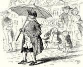 History of the umbrella